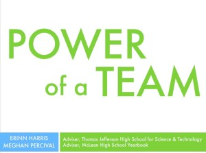 power of a team